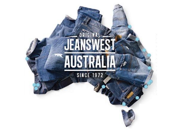 Jeanswest
