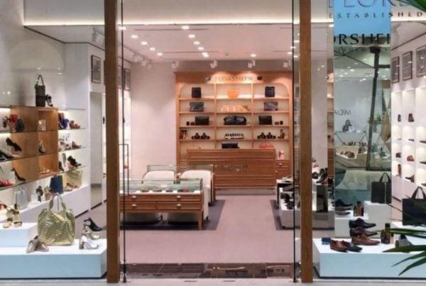 Florsheim store