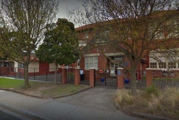 Mentone school