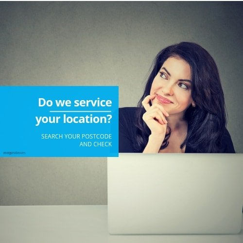 Do we service your location
