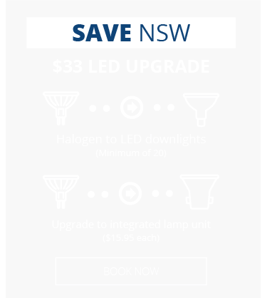 NSW LED upgrade