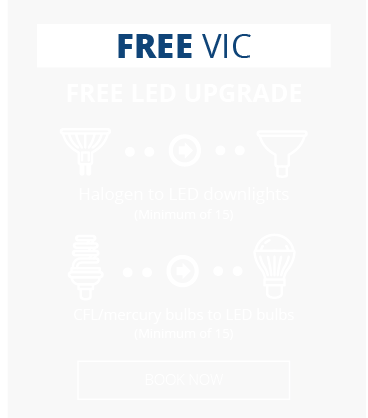 LED Subsidies & Installation | Your one-stop energy saving experts