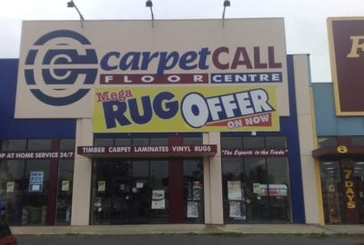 Carpet Call Hoppers Crossing