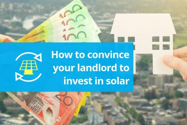 How to convince your landlord to invest in solar