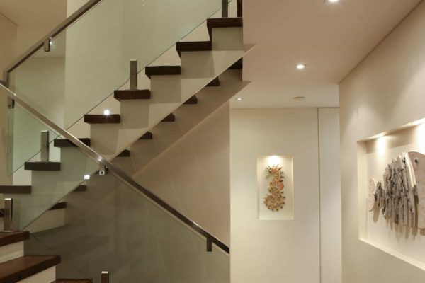 A Sydney home with an LED upgrade