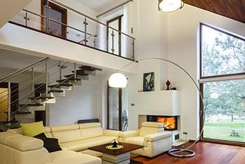 insulation residential interior