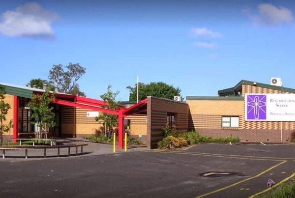 Resurrection Primary School