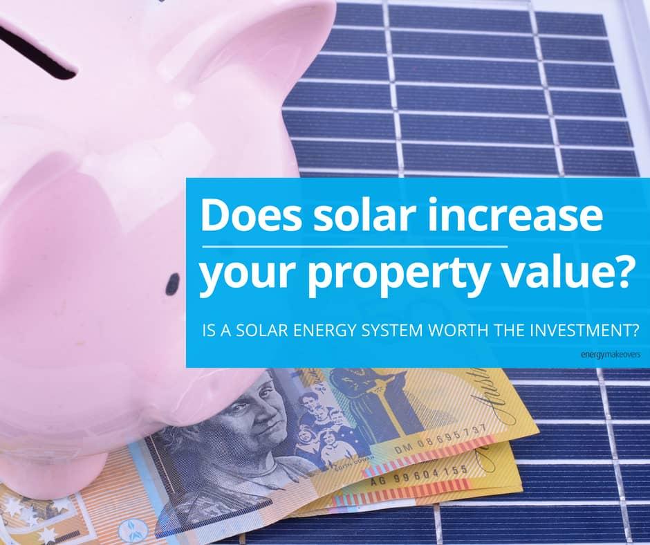 Australia homes with solar power