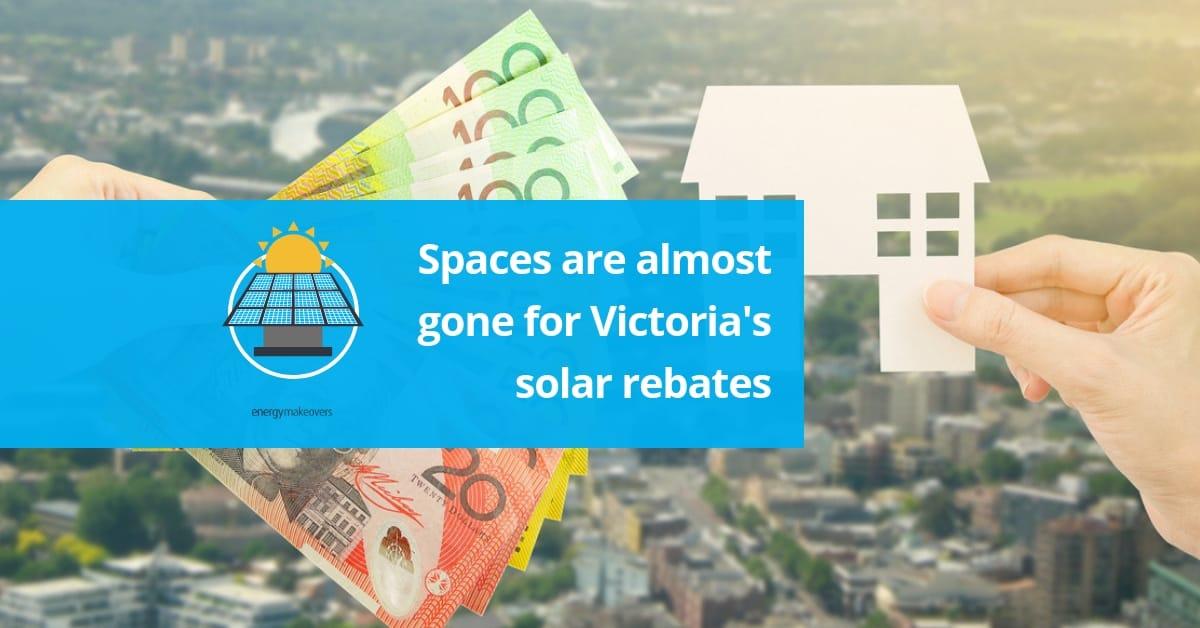 vic solar rebates full